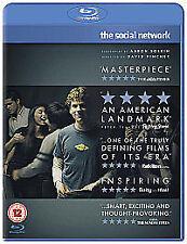 The Social Network (Blu-ray, 2011)