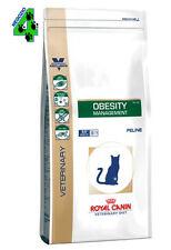 ROYAL CANIN OBESITY GATTO 1,5 kg ALIMENTO PER GATTO GATTI OBESI