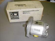 Prince SP20A16A9H9-L Hydraulic PTO Pump Mack Part 3309-SP20A16A9H9L
