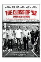 The Class of '92 [Ext ed]