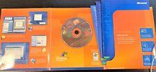 Windows XP Professional UPGRADE With CD Key 2002