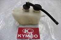 Kymco Dink 125 S3 Wassertank Ausgleichsbehälter Tank  #R7040