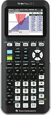 Texas Instruments TI 84 Plus CE Graphing Calculator Black