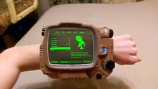 Radioactive fallout Pip Boy Mk IV Made of foam 3000  pipboy Cosplay