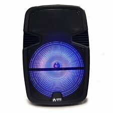 "EMB PKL-3300ST 15"" Rechareable Portable Wireless Bluetooth Speaker"