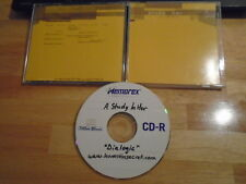 RARE OOP A Study In Her CD Dialogic DEAD MECHANICAL El Guapo Supersystem ASiH 02