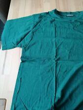 T-Shirt XXXXL in Emerald Green (dunkelgrün) | 4XL