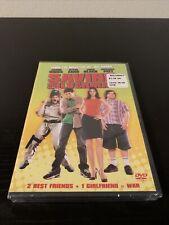 Saving Silverman (Dvd, 2001, Pg-13 Theatrical Version) New