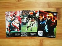 CINCINNATI BENGALS Legends TEAM SET Cris Collinsworth Munoz Anderson