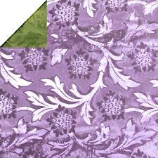 Roll of Cake-Board Foil 20 Inch x 30 Feet, Lavender