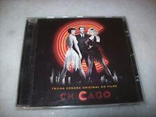 CD - CHICAGO - DANNY ELFMAN - 2003 - BRAZIL