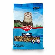New listing Kaytee Forti Diet Pro Health Small Animal Food For Ferrets, 3-Pound 3 lb, None