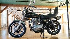 1978 Yamaha XS