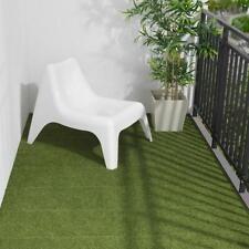 IKEA Bodenrost Bodenbelag Universal Steckfliese Garten Theke Balkon Kunstgras