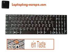 Taste Ersatztaste Tastatur - Asus X66IC - Typ  WAVE 1