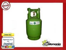 BOMBOLA GAS REFRIGERANTE R134A R134 ARIA CONDIZIONATA 12 KG NUOVA