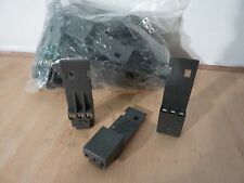 Leitch Ross Opengear frame audio wire cable 3 pin connector -packet of 10