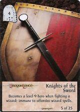 Spellfire - Dragonlance Chase #5 - DLc/05 - Knights of the Sword - D&D