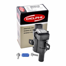 New Delphi Ignition Coil GN10119 For Buick Chevrolet GMC 1999-2008