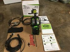 Forney Easy Weld Stick/Tig Welder 100 St (Used)