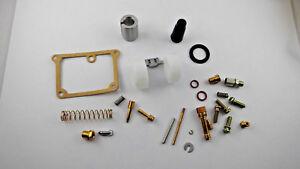 Mikuni Carburateur Kit de Réparation Yamaha RD80MX 81> Float Aiguille Vanne VM16