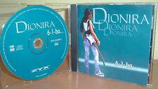 Dionira - 6-1-ba... (Antonella Ruggiero) Pop dall'Italia