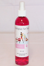 Colognes For Pets Grooming Fur Spray Dog Fragrance Pet Perfume Cotton Candy 8oz