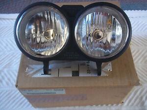 Buell Lightning Headlight Assembly   Y0421.1AD