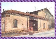 Carte Postale - Robécourt - Fonderie des cloches
