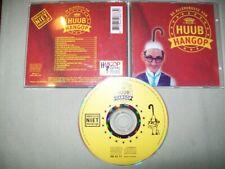 Huub Hangop        ** RARE CD **       De Allerergste Van Huub Hangop