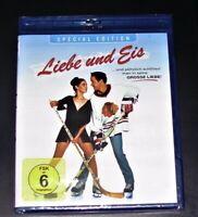 LIEBE UND EIS (1992) SPECIAL EDITION SCHNELLER VERSAND BLU RAY NEU & OVP