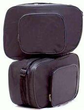2 sacs intérieurs pour BMW K1200 LT/GT,K1300 GT,K1600 GT,R1150 RT,R1200 R/RT/ST