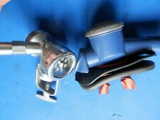 iScuba, Vintage German single hose regulator