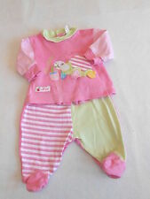 Unbranded Baby Girls' Sleepwear