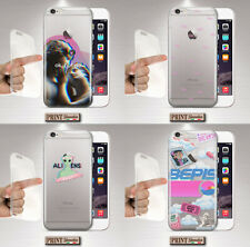 Cover For ,Samsung,Vaporwave,Silicone,Soft,Clear,Aesthetic,Colours,Tumblr