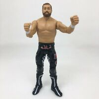 SAMI ZAYN Wrestling Action Figure Mattel 2011 WWE  6""