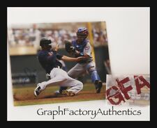 Trevor Plouffe MN *Minnesota Twins* Signed 11x14 Photo P2 COA GFA