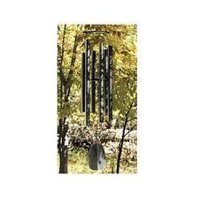 WOODSTOCK WINDSINGER CHIMES OF ORPHEUS  54 INCH (BLACK)