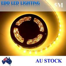 Super Bright 5M 300 Leds 5630 Warm White LED Strip SMD Light