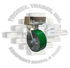 Hydro Mobile Caster Wheel P Unit Caster Wheel Replacement