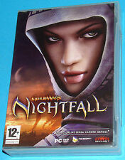 Guild Wars Nightfall - PC