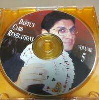 Daryl Card Revelations (Vol 5) by L&L Publishing