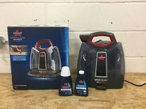 BISSELL SpotClean | Portable Carpet Cleaner | Remove Spots, Spills & Stains
