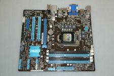 95%NEW 100% Working ASUS P8B75-M/CSM Motherboard DDR3 MICROATX LGA1155 I3 3770K