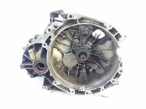 Getriebe Schaltgetriebe Ford Mondeo III 1,8 CHBB 1S7R-7F096
