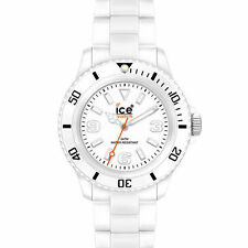Ice-Watch Adult Plastic Case Wristwatches