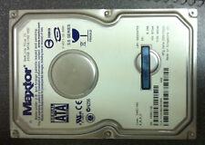 Lot of 13 Maxtor MaxLine Plus II 250GB 7Y250M0 7.2K RPM SATA Hard Disk Drives