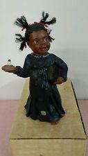 All God's Children Figurine Selina Jane (6 strand hair) With Box