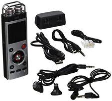 Evr9 8Gb Portable Handheld Wma/Mp3 Digital Stereo Audio Voice Recorder w/ Sd/Usb