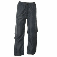 Regenbroek 100 % Waterproof, navy